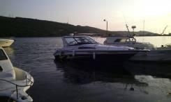 Searay. Год: 1994 год, длина 10,55м., двигатель стационарный, 580,00л.с., бензин