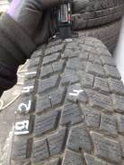 Bridgestone Winter Dueler DM-Z2. Зимние, без шипов, 2001 год, износ: 10%, 4 шт. Под заказ