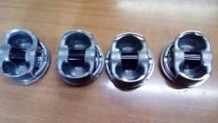 Поршень в сборе с кольцами VAG 06H107065DM *. Audi: TT, A6, S4, S8, S5, S3, A8, Q5, A4 allroad quattro, Q3, TTS, A4, A3, A5, S6 Volkswagen Amarok, S7A...