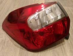Стоп-сигнал. Subaru XV Subaru Impreza XV