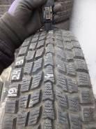 Dunlop Grandtrek SJ6. Зимние, без шипов, 2006 год, износ: 10%, 4 шт. Под заказ