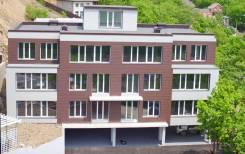 3-комнатная, улица Барклая 16. Вторая речка, частное лицо, 84 кв.м. Дом снаружи
