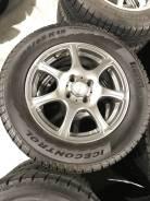 Pirelli Winter Ice Control. Всесезонные, 2011 год, износ: 5%, 4 шт