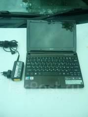 """Acer Aspire One. 10.1"""", 1,7ГГц, ОЗУ 1024 Мб, WiFi, аккумулятор на 3 ч."""