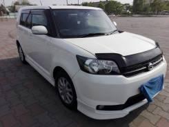 Toyota Corolla Rumion. вариатор, передний, 1.5 (110 л.с.), бензин, 89 тыс. км
