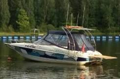 Bayliner. Год: 1995 год, длина 8,00м., двигатель стационарный, 320,00л.с., бензин