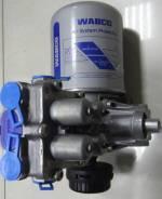 Осушитель в сборе / 595507C000 / 595507C001 / 595507C002 / 595507C003 / Регулятор давления тормозной