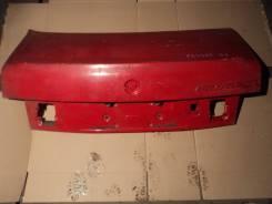 Крышка багажника. Volkswagen Passat, 3B3, 3B
