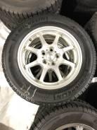 Michelin X-Ice. Зимние, 2009 год, износ: 10%, 4 шт