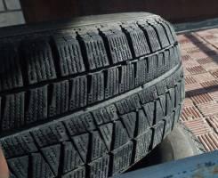 Bridgestone Blizzak Revo GZ. Всесезонные, 2016 год, износ: 10%, 4 шт