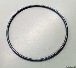 Крышка бачка гидравлического усилителя руля.