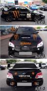 Наклейки. Lexus IS300, GXE10 Lexus IS200, GXE10 Honda: Accord, Inspire, Civic, Civic Type R, Prelude, Fit, Integra Toyota: Aristo, Verossa, Altezza, C...