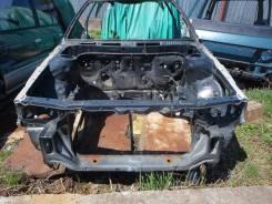 Передняя часть автомобиля. Toyota Camry, CV30 Toyota Vista, CV30