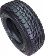 Bridgestone Dueler A/T 697. Летние, без износа, 1 шт