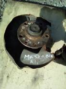 Ступица задняя L, Mazda 626, левая