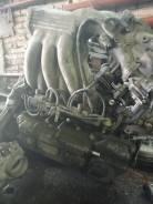 Двигатель в сборе. Toyota Kluger V Toyota Harrier Toyota Camry Toyota Estima Lexus RX300 Двигатель 1MZFE
