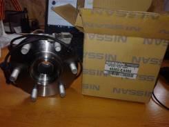 Ступица. Nissan Navara Nissan Pathfinder Двигатели: V9X, VQ40DE