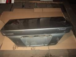 Крышка багажника. Mitsubishi Galant, EA1A