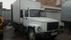 ГАЗ. Продаётся грузовик , 4 000 куб. см., 5 000 кг.
