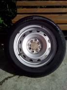 Bridgestone blizzak на дисках. x14 4x100.00, 4x114.30