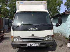 Nissan Atlas. Продается грузовик , 4 957 куб. см., 3 500 кг.
