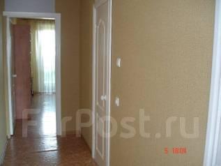 2-комнатная, улица Комсомольская 82. ЦО, агентство, 50 кв.м.