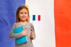 Французский для детей и подростков летом