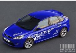 Наклейки. Lexus IS300, GXE10 Lexus IS200, GXE10 Toyota: Aristo, Verossa, Altezza, Caldina, Supra, Soarer, Celica, Mark II Honda: Accord, Inspire, Civi...