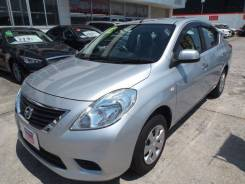Nissan Tiida Latio. автомат, передний, 1.2, бензин, б/п. Под заказ