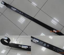 Лист рессоры HD120 RR №-2 Mega TRUCK / GOLD / 5 Tonn / 55112-62000 / 5511262000 / MOBIS