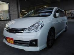 Nissan Wingroad. автомат, передний, 1.8, бензин, б/п. Под заказ