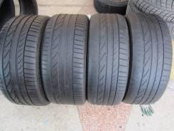 Bridgestone Potenza RE050. Летние, 2006 год, износ: 50%, 4 шт