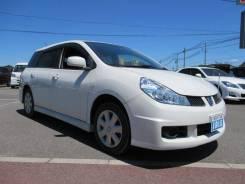 Nissan Wingroad. автомат, передний, 1.5, бензин, б/п. Под заказ