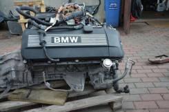 Двигатель в сборе. BMW 5-Series, E39, E60 BMW 3-Series, E46/2, E46/3, E46/4, E46, 2, 3, 4, E39, E60 Двигатели: M52B25, M52B28, M54B22, M54B25, M52B20...