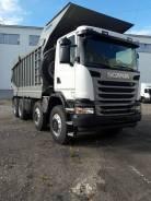 Scania. Самосвал G440 CB8x8EHZ, 13 000 куб. см., 30 000 кг. Под заказ