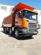 Scania. Самосвал G440 CB8x4EHZ, 13 000 куб. см., 30 000 кг. Под заказ