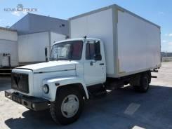 ГАЗ 2834 FS , 2014. Грузовик ГАЗ 2834 FS, 4 750 куб. см., 3 980 кг.