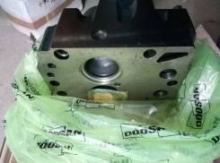 Головка блока цилиндров. Daewoo BH117