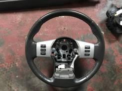 Руль. Nissan Pathfinder, R51