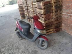 Suzuki Lets. 65 куб. см., исправен, без птс, с пробегом
