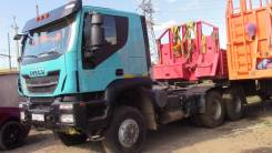 Iveco. Продам -AMT 633910, 12 882 куб. см., 33 000 кг.