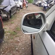 Зеркало заднего вида боковое. Toyota Gaia, SXM10, SXM10G Двигатель 3SFE