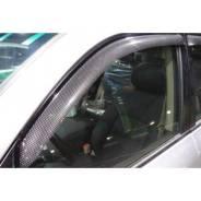 Ветровик на дверь. Toyota Land Cruiser Prado, GRJ120, GRJ120W, KDJ120, KDJ120W, KZJ120, LJ120, RZJ120, RZJ120W, TRJ120, TRJ120W, VZJ120, VZJ120W