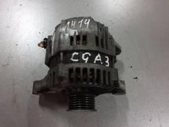 Генератор. Nissan: Cube, Stanza, March Box, Micra, March Двигатели: CGA3DE, CG10DE