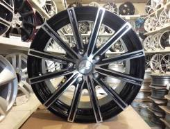 Light Sport Wheels LS 312. 6.5x15, 5x112.00, ET45, ЦО 57,1 мм.