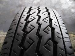 Bridgestone Duravis R670. Летние, 2014 год, износ: 5%, 2 шт