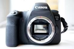 Canon EOS 6D Body. 20 и более Мп
