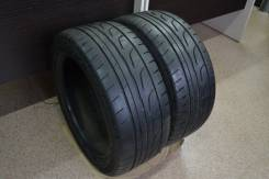 Bridgestone Potenza RE001 Adrenalin. Летние, 2010 год, износ: 10%, 2 шт