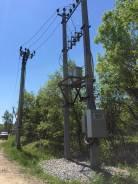 22 Гектара сельхозназначения в Некрасовке. 220 000кв.м., аренда, электричество, вода, от агентства недвижимости (посредник)