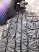 Dunlop Graspic DS1. Зимние, без шипов, 2001 год, износ: 10%, 4 шт. Под заказ
